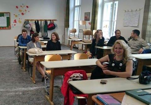 Egy osztálytalálkozó margójára | Piarista Iskola Nagykanizsa